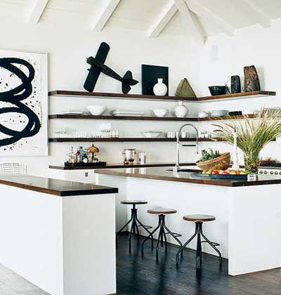Lovely shelves.