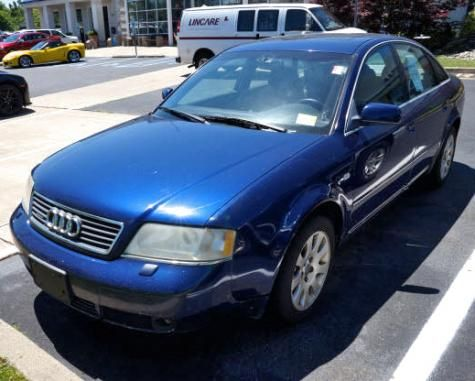 1996 Audi A4 Quattro Luxury Sedan Under 2000 In Lawrenceville New Jersey Nj Audi Used Audi Cheap Cars For Sale