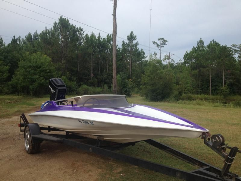 1984 Hydrostream located in Mississippi for sale | Angie | Boat