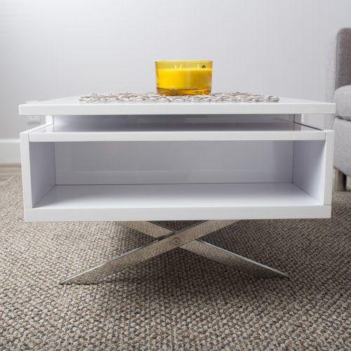 All Modern Rectangular Coffee Table