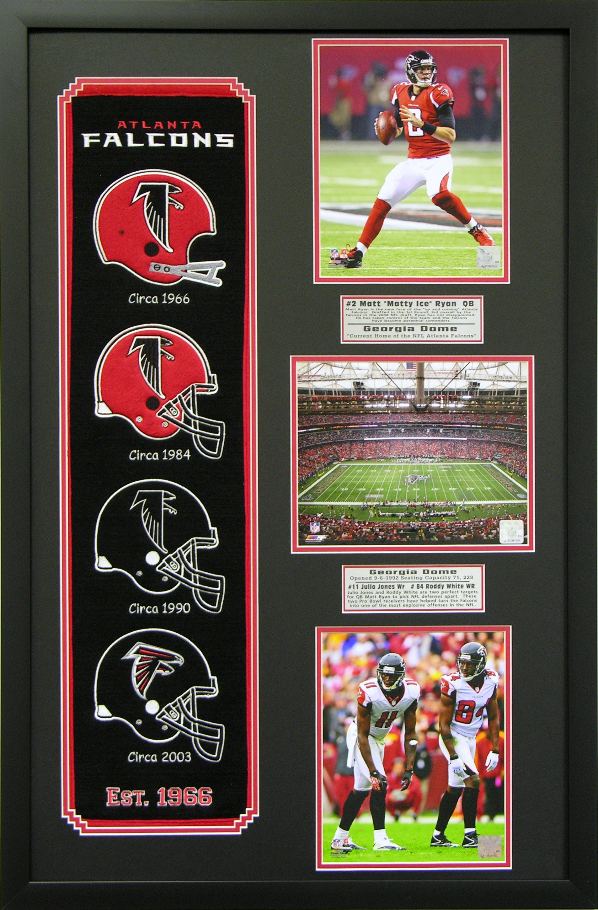 By The Bleachers Man Cave Basement Man Cave Atlanta Falcons
