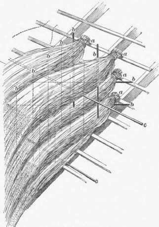 Thatching 241 Would Love To Make A Thatched Roof For The