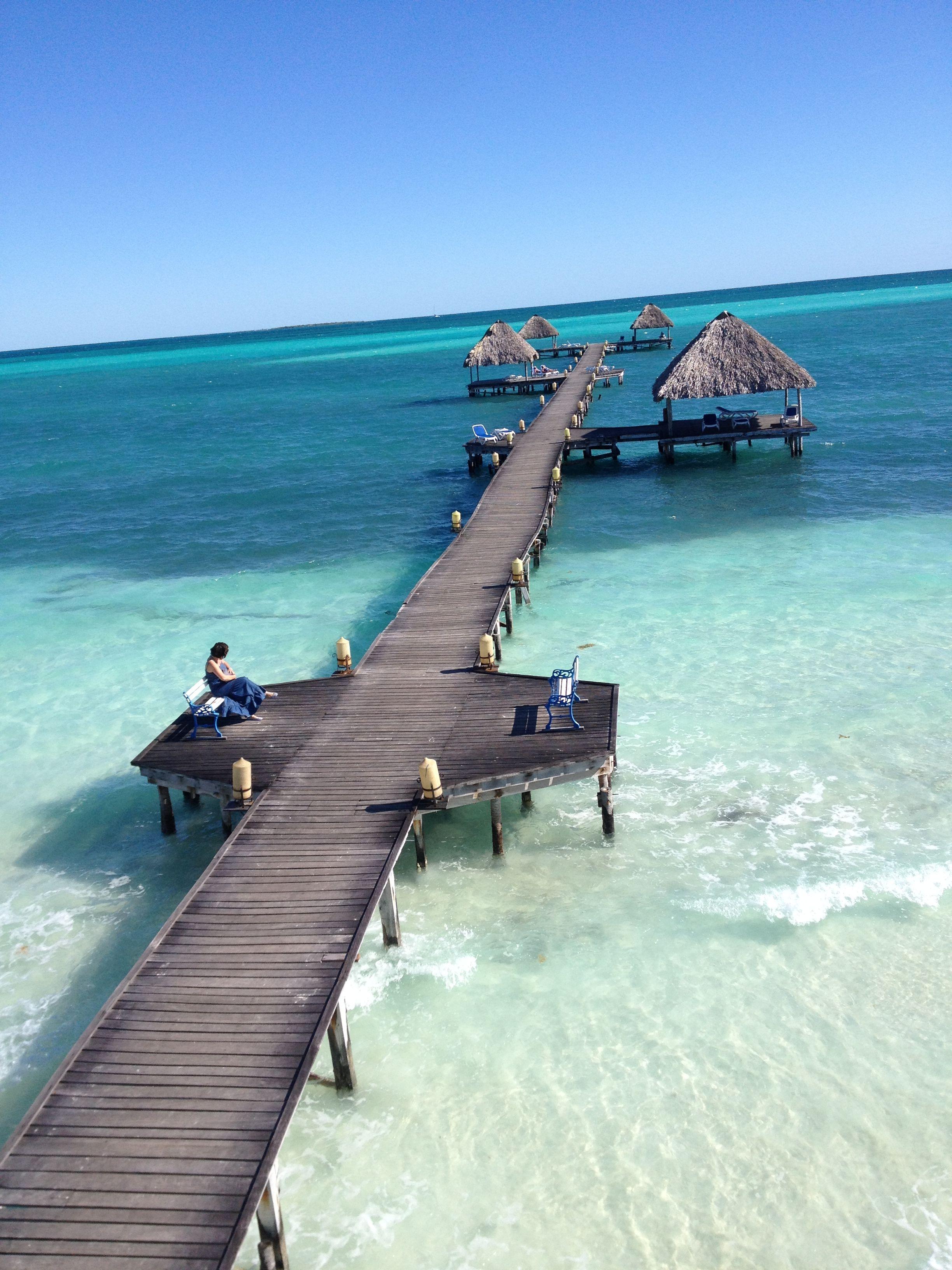 Cayo Guillermo - Cuba | Cuba Beaches | Cayo guillermo cuba ...