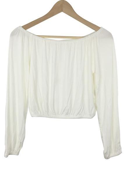 da5918751c6 destiny off-the shoulder crop top (off-white) – euphoria fashion shop