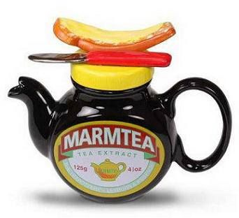 Do you like Marmite? Marmite was invented by German scientist Justus von Liebig in the late 19th century when he discovered that brewer's yeast could be concentrated, bottled and eaten