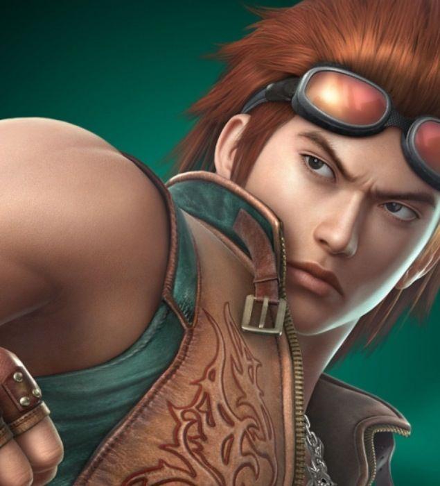 Hwoarang Tekken 3 My Fravit Tekken 3 Favorite Character