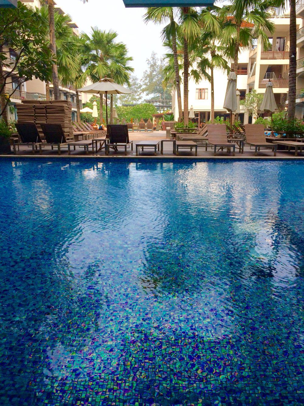 Baan Laimai Hotel Thai/Phuket