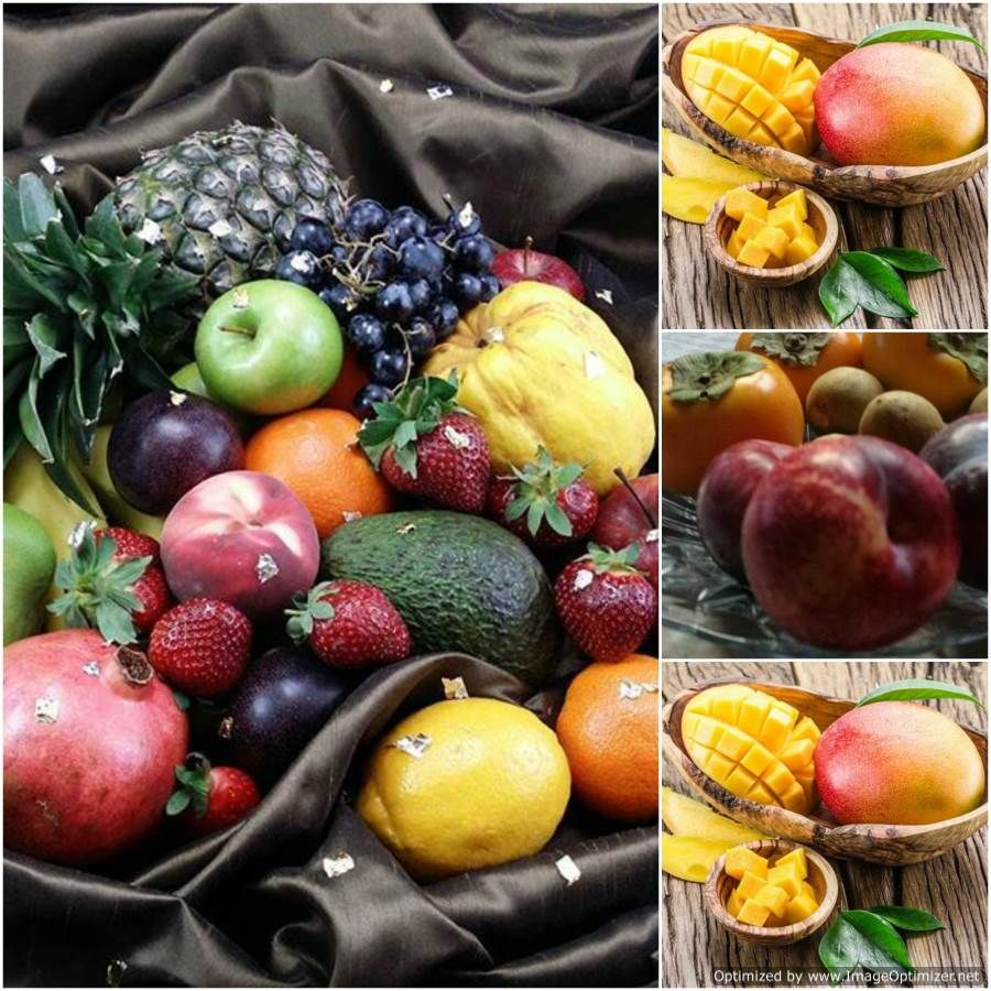 13 Lucky Fruits for 2018 a Filipino New Year's Eve