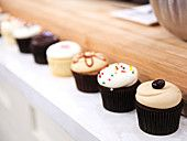 Georgetown Cupcake Recipes