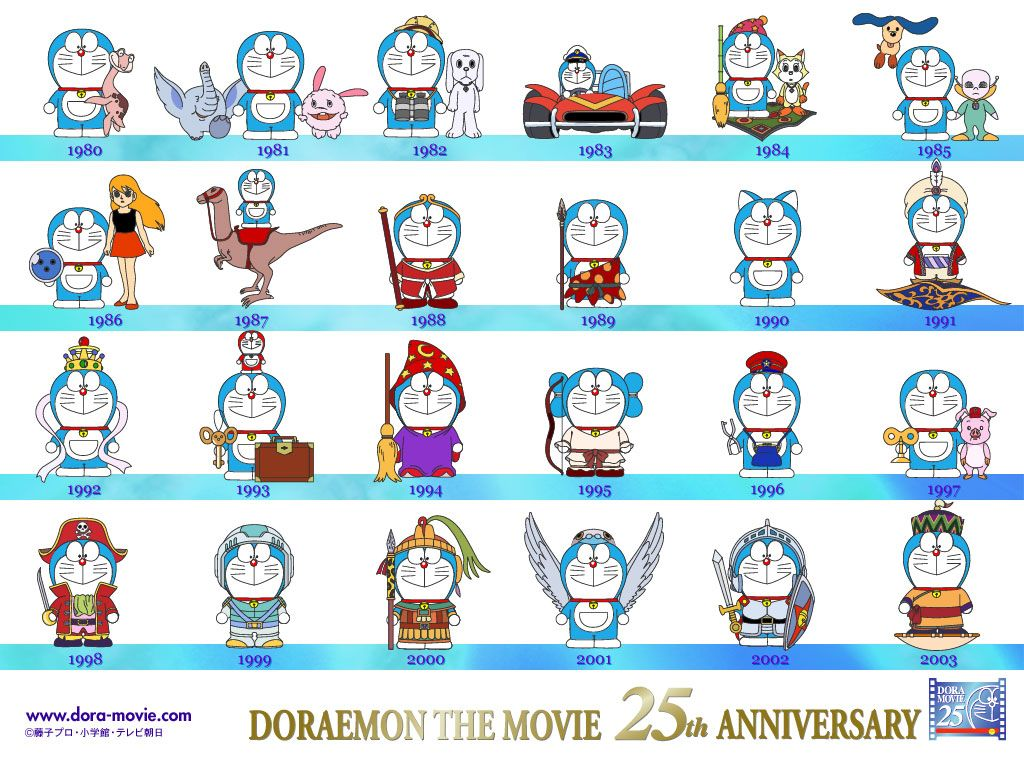 DORAEMON Cookies Daphne Ho Cake Design Decorated Cookies