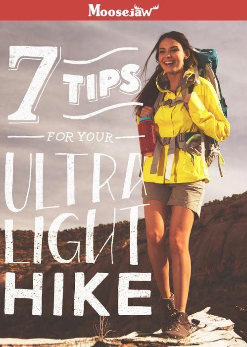 Photo of Ultralight Backpacking Gear Guide  Moosejaw.com