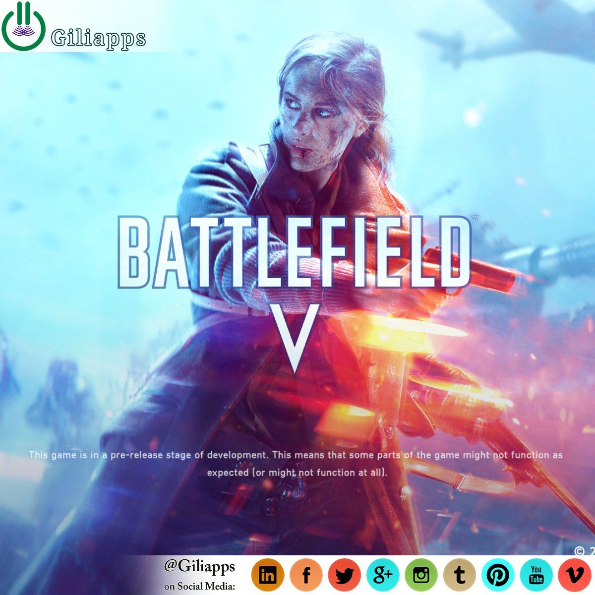 No Second Battlefield V Beta Planned At The Moment With Images