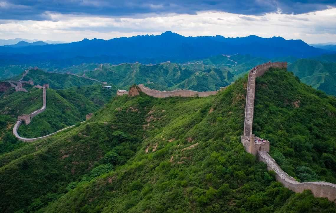 The Great Wall Of China Top 10 Most Beautiful Places In World Http