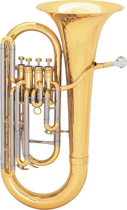 Pin By Fred Stephan On Beautiful Musical Instruments Brass Musical Instruments Euphonium Musical Instruments