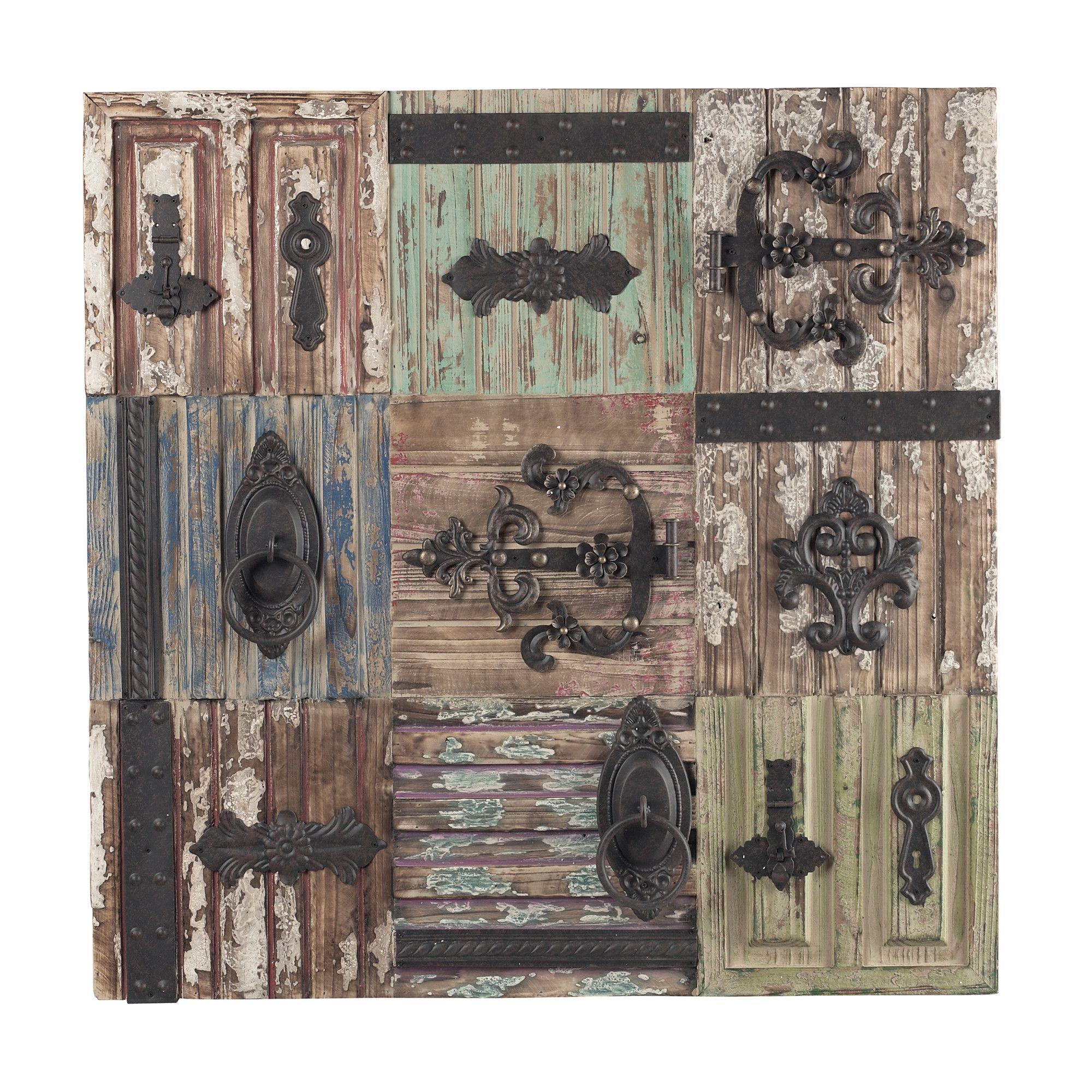 Door hinge wall décor products pinterest door hinges wall