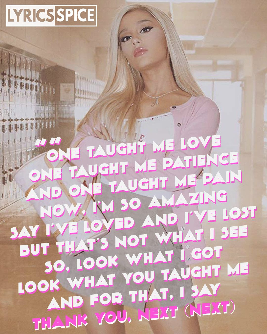 Pin On Ariana Grande Quotes