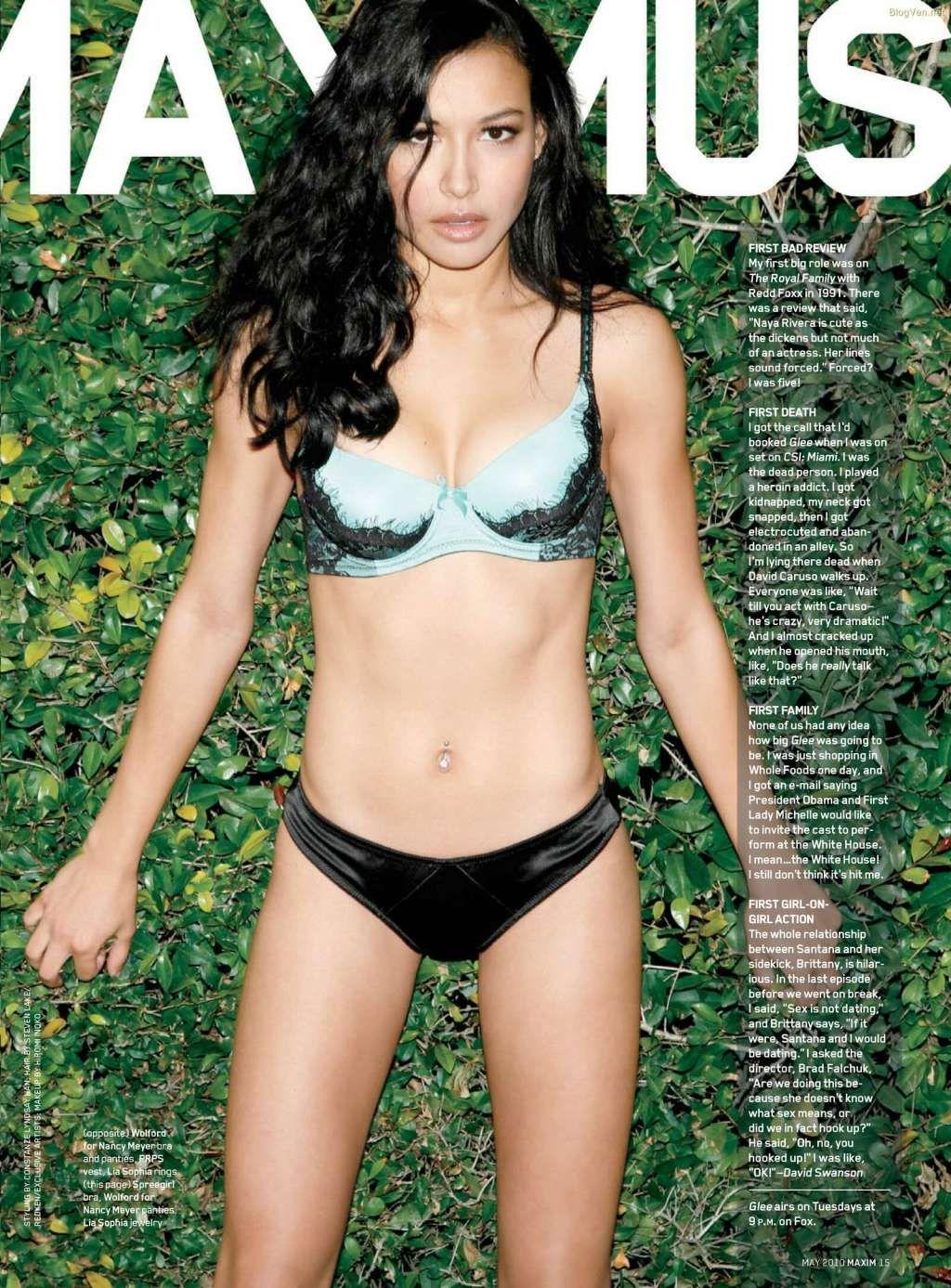 Hot Naya Rivera nude (47 pics), Selfie