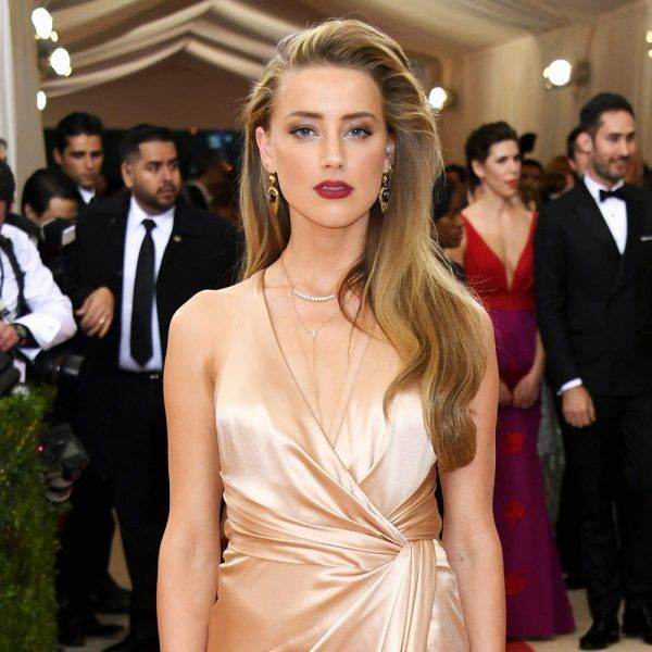 Zoe Kravitz Vs Amber Heard: Amber Heard Debuted The Perfect End-Of-Year Hair Makeover