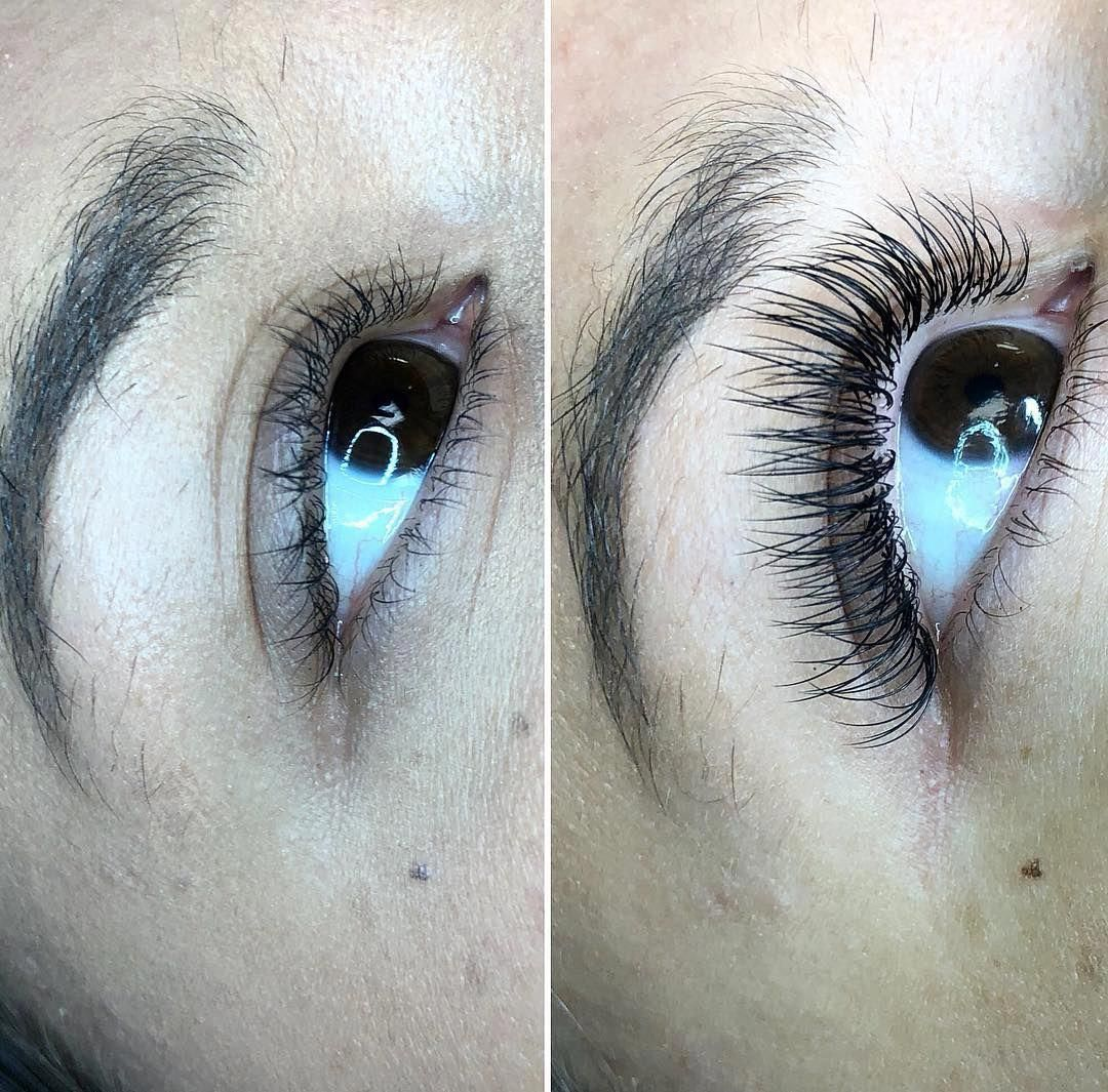 Where To Get Eyelash Extensions Near Me | Natural Mink ...