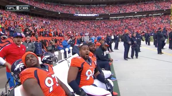 Login or Sign up Broncos players, Peyton manning, Manning