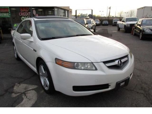 ACURA TL With NAVIGATION Cars Baltimore Maryland - 2006 acura tl navigation