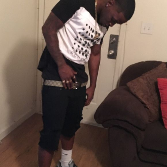 I'm Davion. Some of my favorite brands are Gucci, Balenciaga, Balmain,  Jordan, and Nike. Thanks for stopping by! Feel free to leave me a comment  so that ...