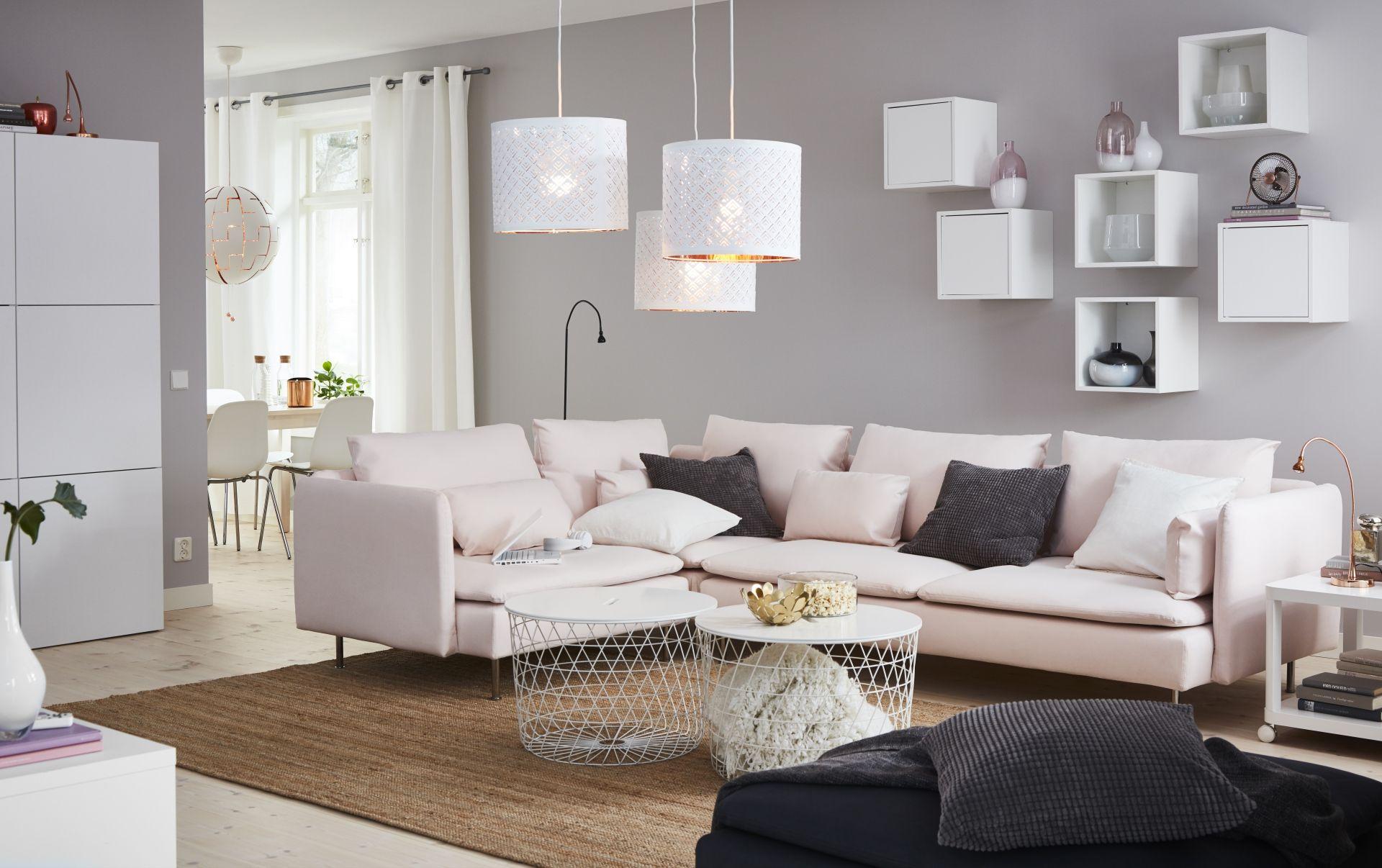 BESTÅ wandkastcombinatie | IKEA IKEAnederland inspiratie ...