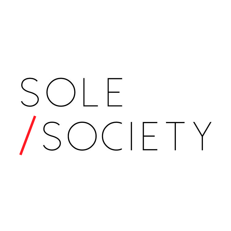Image result for sole society logo