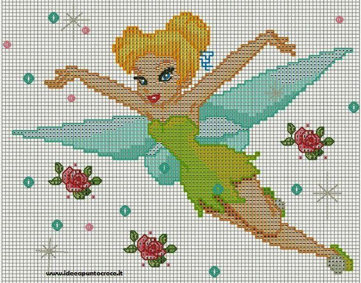 Pin von Teressa Johnson auf mine X stitch | Pinterest