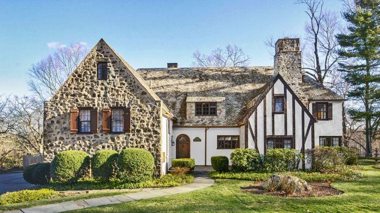 7 Charming Tudor Revival Homes For Sale Across The Country Tudor