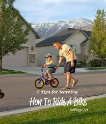 5 Key Tips For Learning How To Ride A Bike With Images Bike
