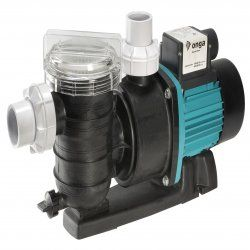 Onga Leisuretime Pool Pumps Ltp400 The Onga Leisure Time Pool Pumps Have Been Purposefully Designed To Provide Maximum Perfor Pool Equipment Swimming Pool Parts Swimming Pools