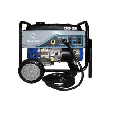 Special Buy Of The Day At The Home Depot Westinghouse Portable Generator Portable Generators