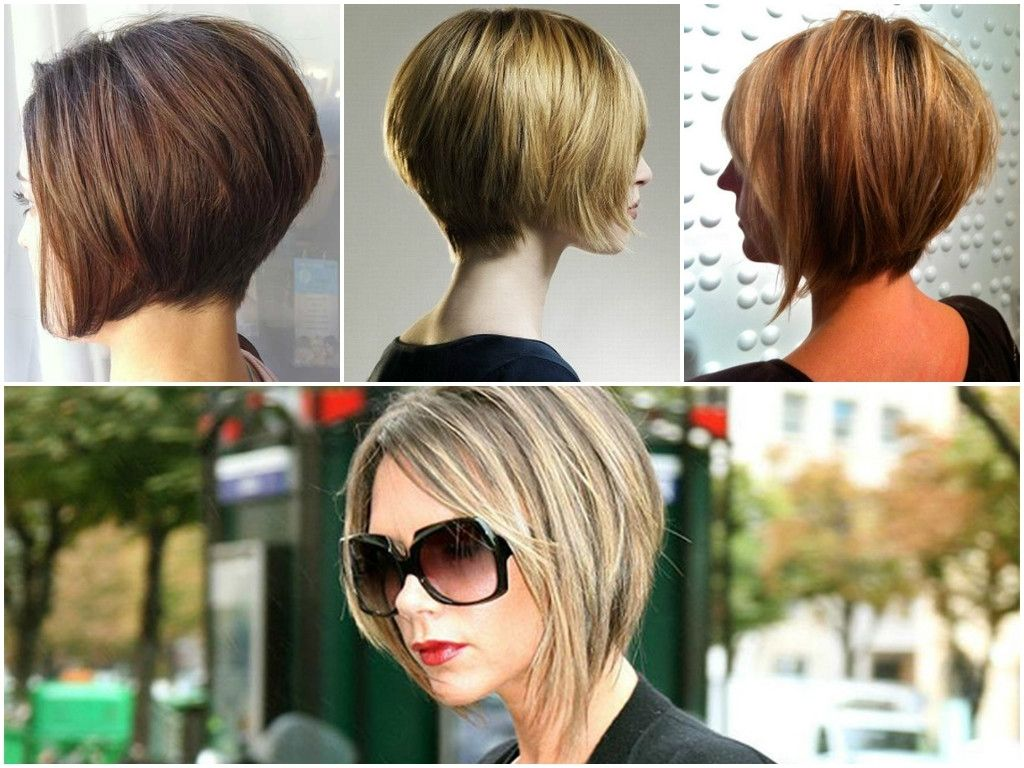 Hairstyles For Short Bobs Fade Haircut Hair Cuts In 2018