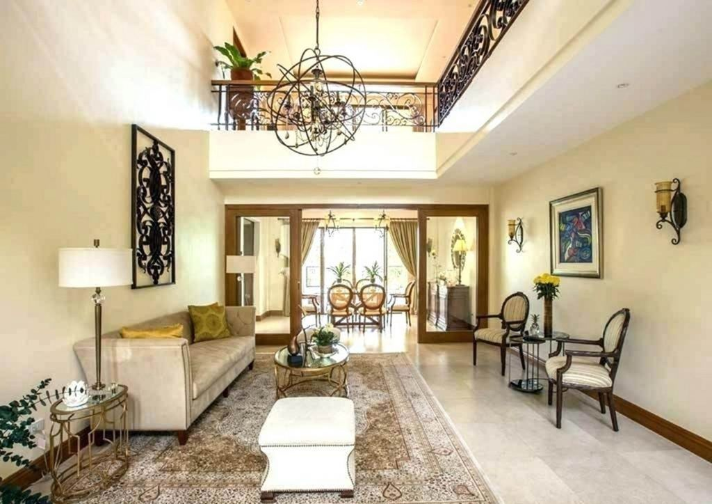 15 Amazing Mediterranean Home Interior Ideas For Your ...