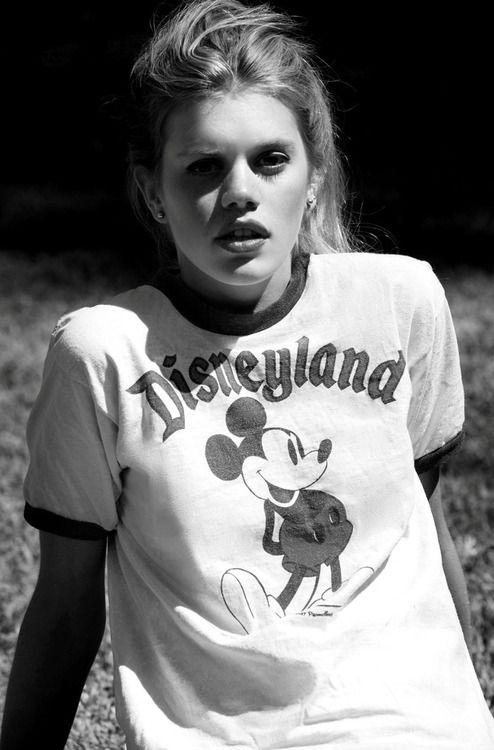 Vintage Mickey.