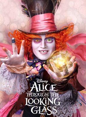 Assistir Alice Atraves Do Espelho Dublado E Legendado Online