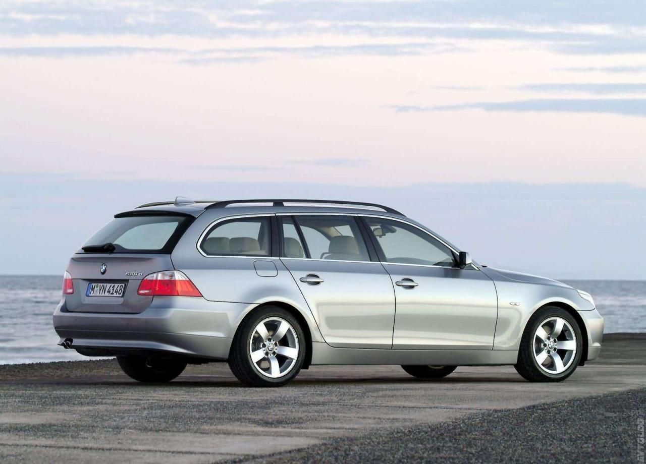2005 BMW 530d Touring | BMW | Pinterest | BMW, Transportation and Cars