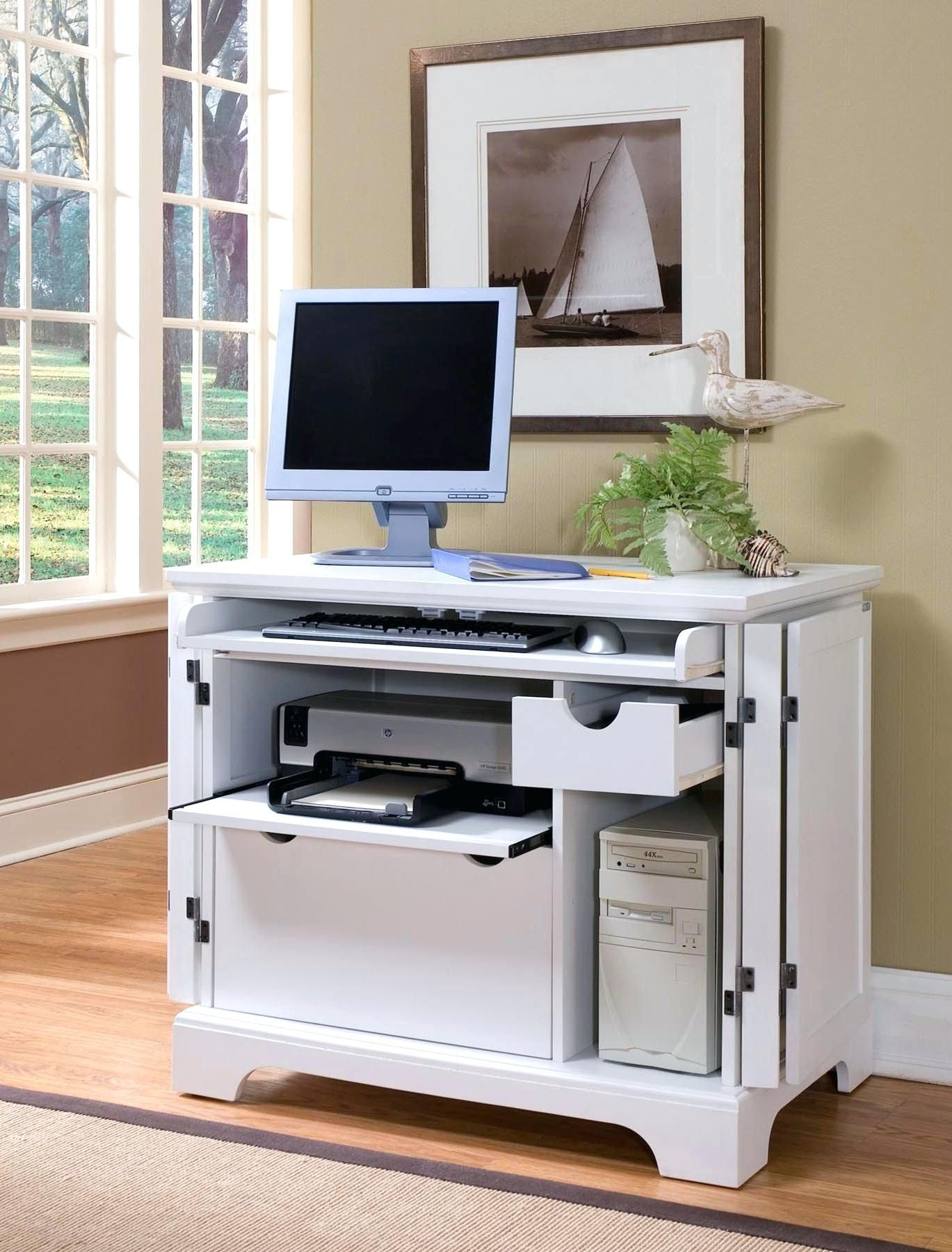 hutch drawers with inventiveness home small corner computer for divine office most desk
