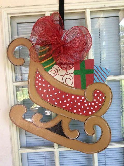 más y más manualidades Crea bellos colgantes navideños para tu