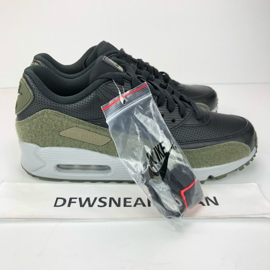 Nike Shoes | Nike Air Max 90 Patches