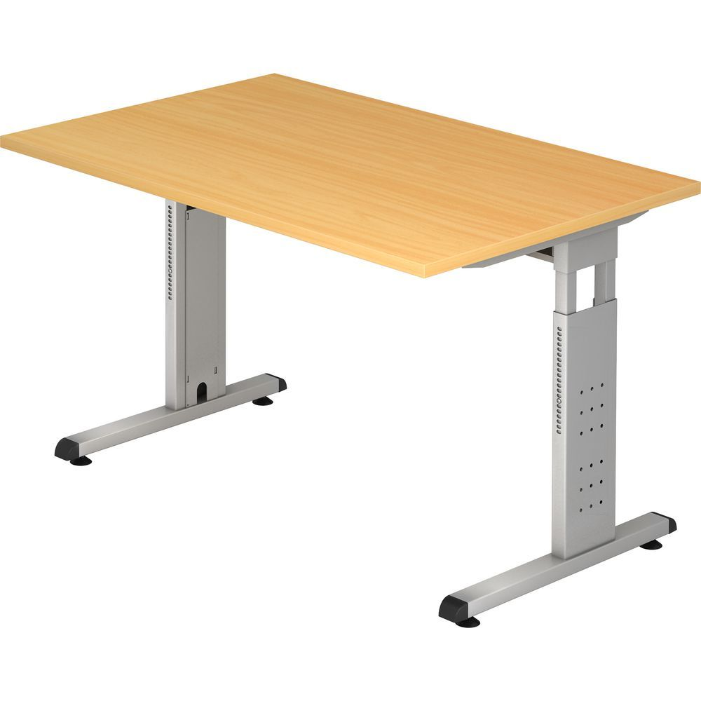 Hammerbacher Ergonomic Plus O Serie 80x80 Home Home Decor Drafting Desk