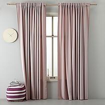 werkkamp oud roze gordijn 135 x 270 42,46 - Baby   Pinterest ...