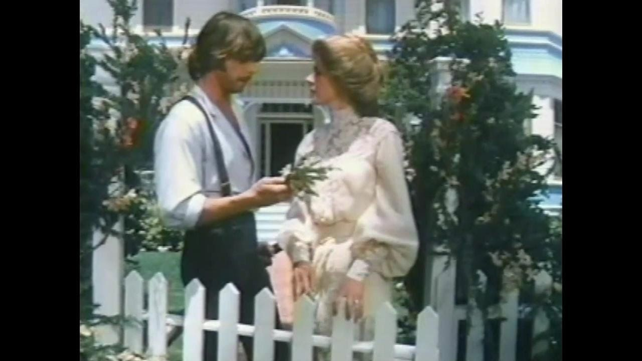 The Two Worlds Of Jennie Logan 1979 Lindsay Wagner Marc Singer Lin Marc Singer Bionic Woman Second World