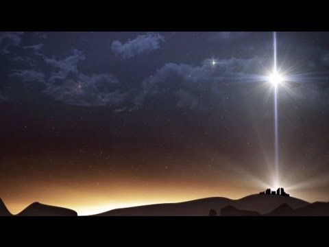 The Star of Bethlehem Returns after 2000 Years. - YouTube