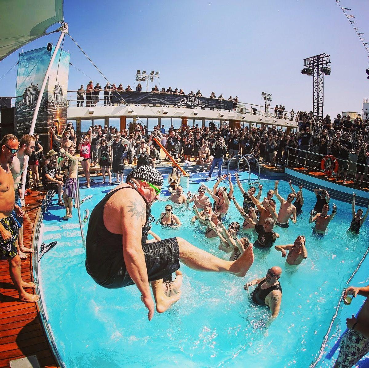 Full Metal Cruise Kreuzfahrt Ausflug Kanaren