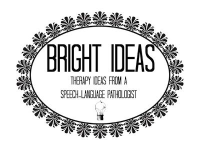 Bright Ideas: Speech-Language Therapy Slippery Fish song