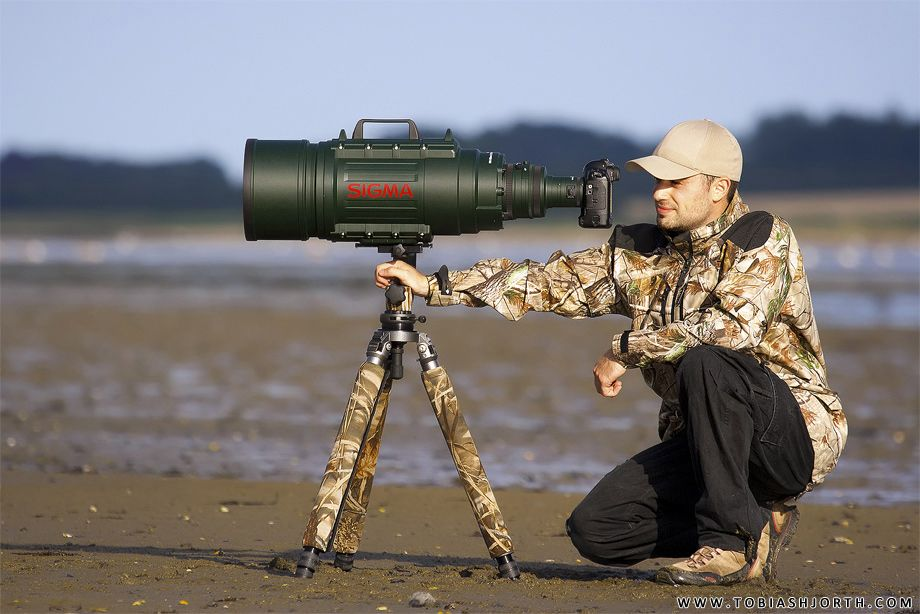biggest zoom lens    Omg I couldn't even image the cost of