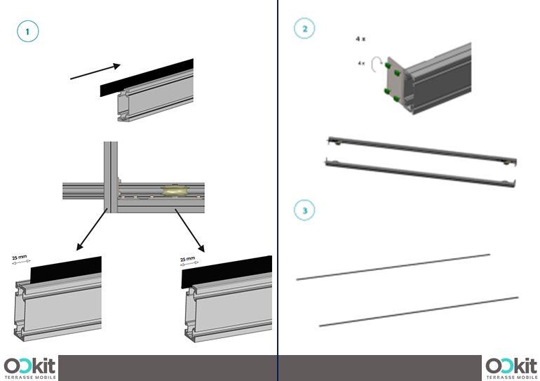 Fabriquer Une Terrasse Mobile Pour Piscine En 2020 Terrasse Mobile Piscine Piscine Piscine Bois