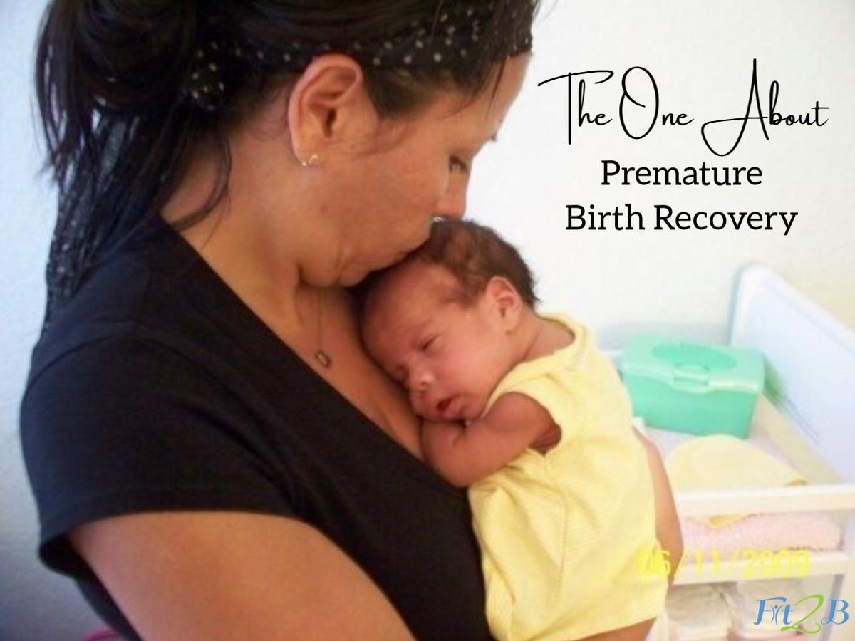 S26 The One About Premature Birth Recovery with Kara